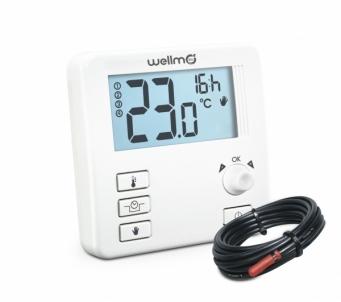Virštinkinis termoreguliatorius Wellmo WTH31.16FL