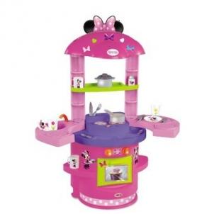 Virtuvėlė | Minnie Mouse | Smoby Игрушки для девочек
