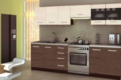 Kitchen Set AMANDA 2 - 260 cm Kitchen furniture sets