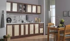 Set Bazylia (2,60 m) Kitchen furniture sets