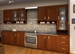 Kitchen Set MARGARET 3 - 260 cm Kitchen furniture sets