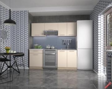 Virtuvės komplektas Marija 200 Virtuves mēbeļu komplekti