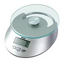 Virtuvinės svarstyklės EKS 8241 SI Virtuvės įrankiai