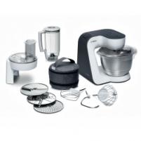 Virtuvinis kombainas Bosch MUM52120 Virtuve apvieno