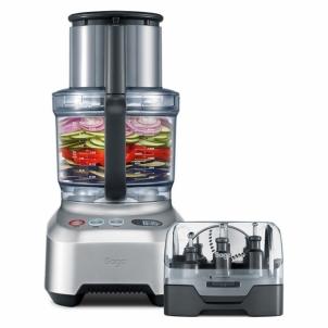 Virtuvinis kombainas Sage BFP 800 Virtuve apvieno