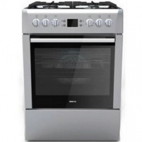 Oven BEKO CSM 62320 DS The stove