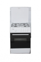Oven BREGO KG-6600W The stove