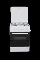 Oven BREGO KM-6650W The stove