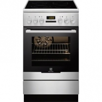 Oven Electrolux EKC54552OX The stove