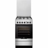 Oven Electrolux EKG51153OX The stove