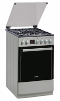 Oven Gas-electric cooker Gorenje CC650I | 50 cm