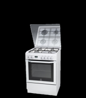 Oven Indesit I6GMH6AG(W)/U The stove