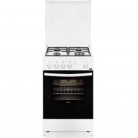 Oven Zanussi  ZCG210U1WA The stove