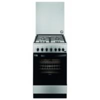 Oven Zanussi ZCK552G1XA The stove