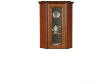 Vitrina pastatoma NADSTAWKA NAR 60 (L/P) Furniture collection natalia