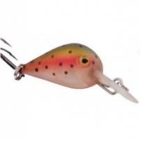 Vobleris DAM Baby Boomer 23 mm 2.5 gr Mākslīgo zivju atraktanti
