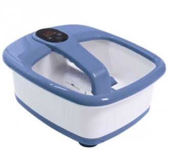 Vonelė kojoms Homedics Footspa With Roller & Heat FM-90 Kojų priežiūros priemonės