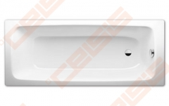 Vonia KALDEWEI CAYONO 180x80x41 cm In the bathroom
