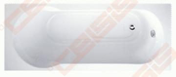 """Vonia """"Sevamix"""" 150x70 su antislip"""