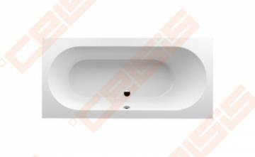 Vonia VILLEROY & BOCH Oberon 190x90 cm В ванной комнате