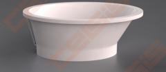 Vonia VISPOOL Solare 178,7x107,5 cm