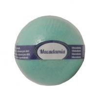 Vonios bomba Ostatní Macadamia Ball 170 g Vannas sāli, eļļu