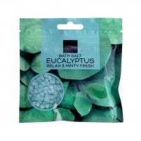 Vonios druska Gabriella Salvete Bath Salt Eucalyptus 80g Vannas sāli, eļļu