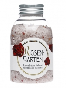 Vonios druska Styx Bath Salt Rosengarten (Bath Salt) 400 g Vannas sāli, eļļu