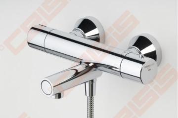 Vonios ir dušo termostatinis maišytuvas IL Bagno Alessi One by ORAS