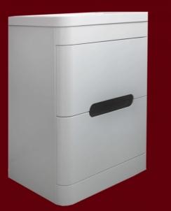 Vonios kambario spintelė su praustuvu C802FS