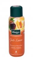 Vonios putos Kneipp Cheerful Mind 400ml Passionfruit & Grapefruit Dušas želeja