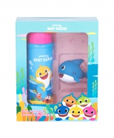 Vonios putos Pinkfong Baby Shark Bubble Bath Kit Bath Foam 250ml Гель для душа