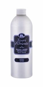 bath putos Tesori d´Oriente Mirra Bath Foam 500ml Bath salt, oils