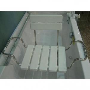 Vonios suoliukas BT433