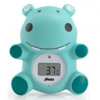 Vonios termometras BC-11 Bath and Room thermometer Hippo Body thermometers