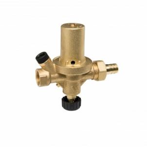Vožtuvas automatinio užpildymo ALD 1/2 Heating systems management