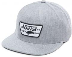 Vyriška kepurė VANS VQPUHTG Pilka Kepurės