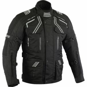 Vyriška motociklininko striukė BOS Temper Braucējs apģērbs