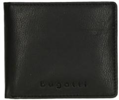 Vyriška odinė piniginė Bugatti 49131601 Piniginės / Dėklai