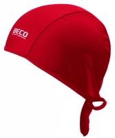 Vyriška plaukimo kepurė lycra BANDANA 7725 5 red Āra apģērbi
