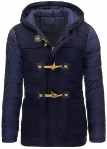 Vyriška striukė Athari (tamsiai mėlyna) Vyriškos striukės/paltai