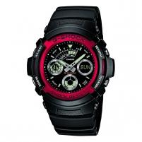 Vīriešu Casio pulkstenis AW-591-4AER