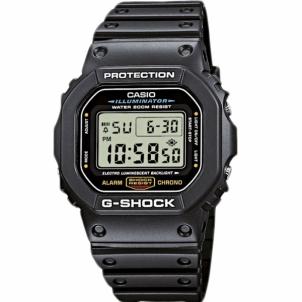 Vyriškas CASIO laikrodis DW-5600E-1VER