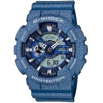 Vyriškas Casio laikrodis GA-110DC-2AER
