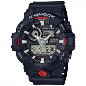 Vīriešu Casio pulkstenis GA-700-1AER
