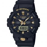 Vyriškas CASIO laikrodis GA-810B-1A9ER