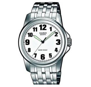 Vīriešu Casio pulkstenis MTP1260PD-7BEF