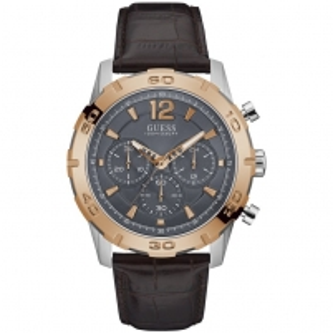 Vyriškas GUESS laikrodis W0864G1