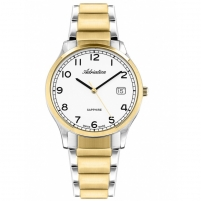 Vyriškas laikrodis Adriatica A1267.2123Q