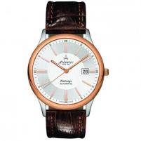 Vyriškas laikrodis ATLANTIC Seabreeze 61751.43.21R